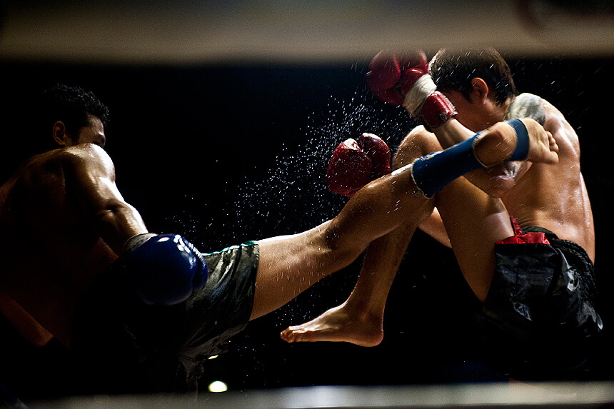 พนันกีฬาประเทศไทย แนวทางการเดิมพันกีฬาบนเว็บพนัน SBOBET